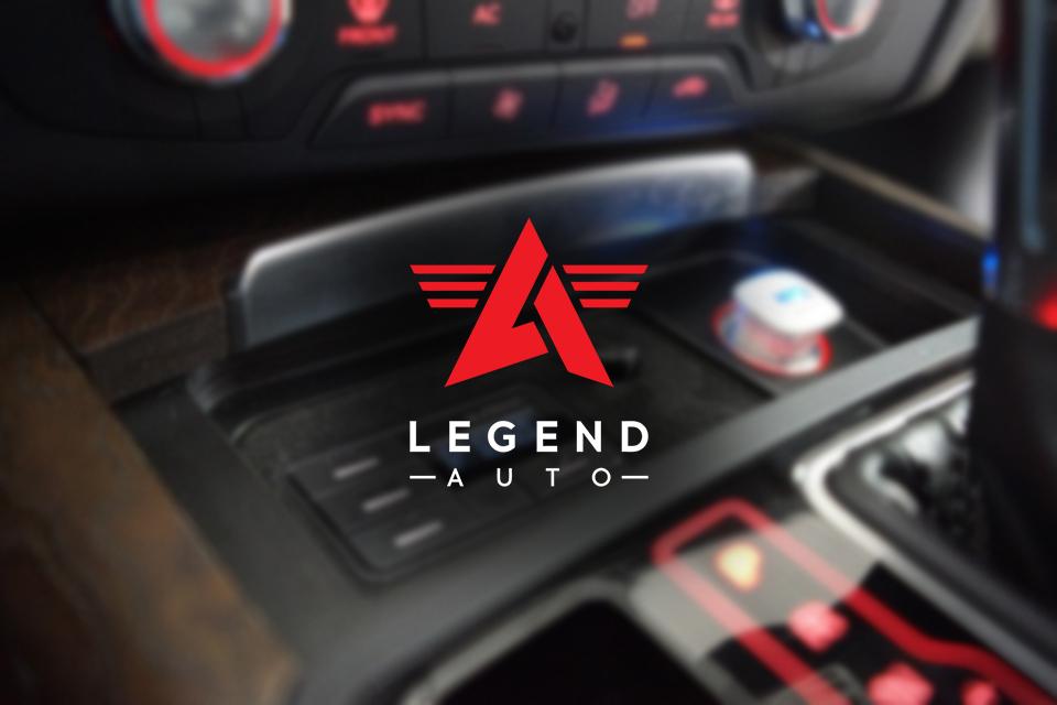 Автозвук — Audi A7